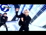 [Выступление] 180921 GOT7 - Lullaby @ KBS <Music Bank>