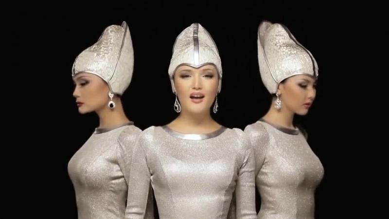 Kesh You Rıyzamın Kazak Türkçesi ve Türkiye Türkçesi Alt Yazısı