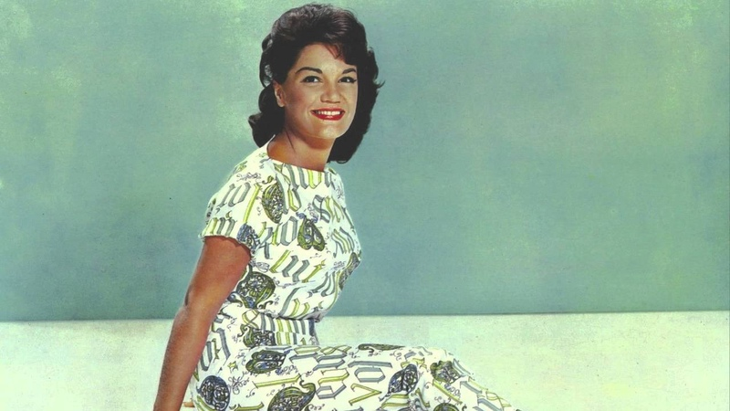Lipstick On Your Collar (2016 Stereo Remix Remaster) - Connie Francis