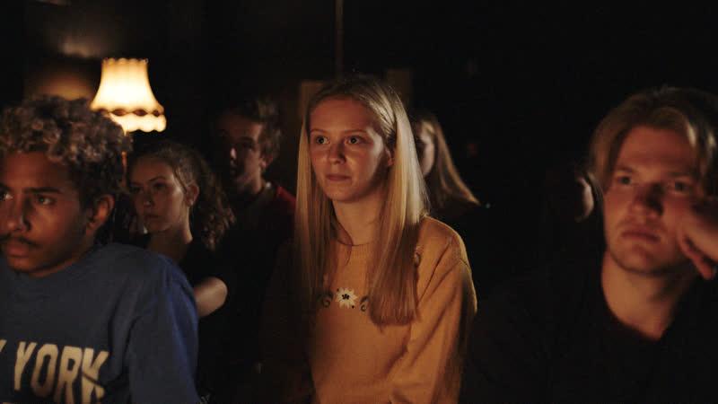 Lovleg (NRK), 1-й сезон, 7-й эпизод (1x07) Synleg [Видимая]