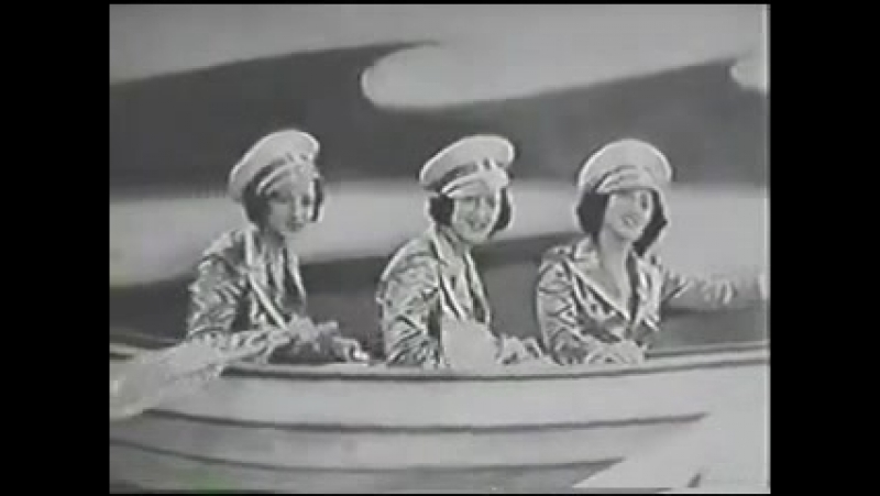 Boswell Sisters - Rock and Roll