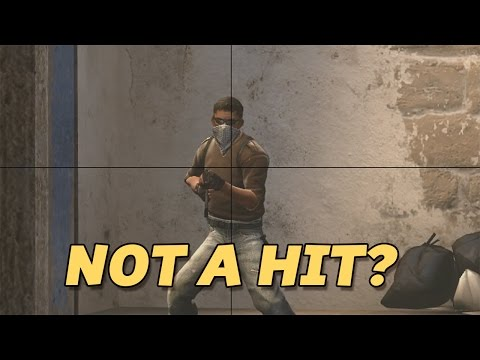 CS:GO - Why are you missing your shots?