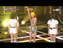 180717 perfomance ladiescode The Show