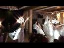 Шоу балет Версаль подтанцовка