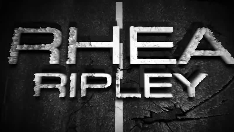 Rhea Ripley Entrance Video