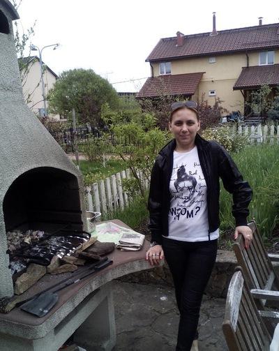 Елена Либровская