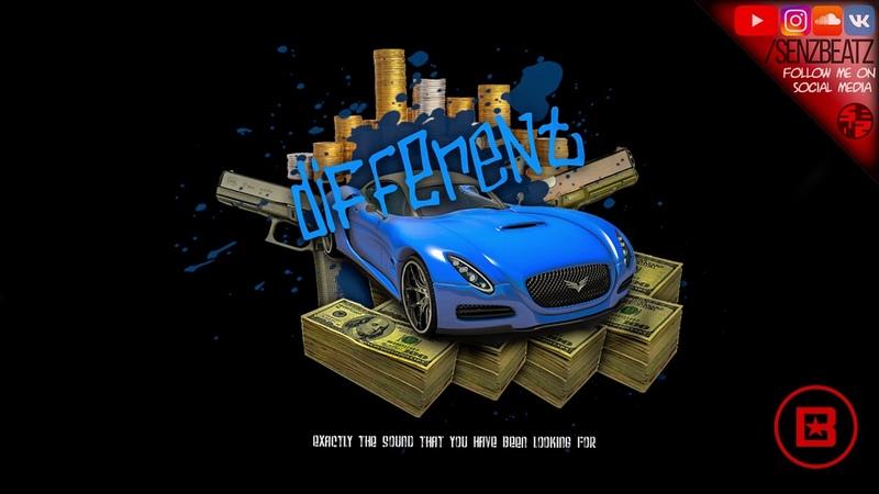 [FREE] A$AP Rocky Type Beat Different Travis Scott Joyner Lucas | Free Type Beat 2019 Download