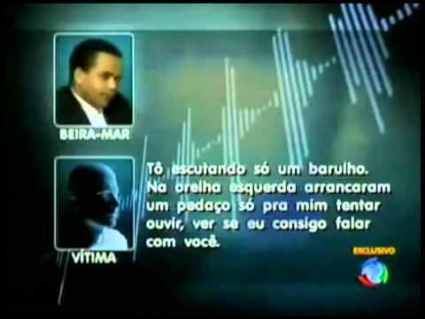 Fernandinho Beira Mar MANDANDO MATAR O NAMORADO DE SUA EX AMANTE POR TELEFONE