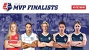 NWSL Awards | 2018 NWSL MVP Finalists