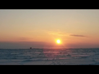 С-Нежный (гимн фестиваля)