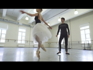 Анжелина Воронцова о премьере балета «Золушка» в НОВАТе