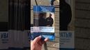 Раздача листовок о митинге в поодержку Хасаева у Московской соборной мечети