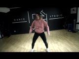 Екатерина Скукина hip-hop choreo