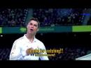 Роналду идеальный футболист