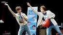 180617 건대 팬싸인회 N.Flying 엔플라잉 - 재현 VS 광진 댄스배틀