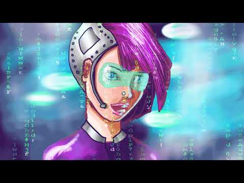 Cyberpunk Matrix