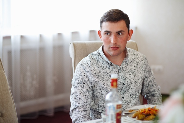 Maksim, 23, Orenburg