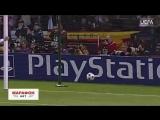 Гол Зидана в финале ЛЧ 2002