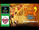 Tadeo Jones 2. El secreto del Rey Midas  Ver pelicula completa  Link en la descripcion