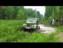 2018 OFF ROAD Злой Subaru Forester с лебёдкой покажет внедорожникам как надо