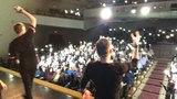 "ИМПРОВИЗАЦИЯ on Instagram: ""#Витебск! Мы кайфанули, спасибо! Как вам? #меняйгород #мэбля #бублик #импровизация #импровизациятнт #тнт #арсенийпопов ..."
