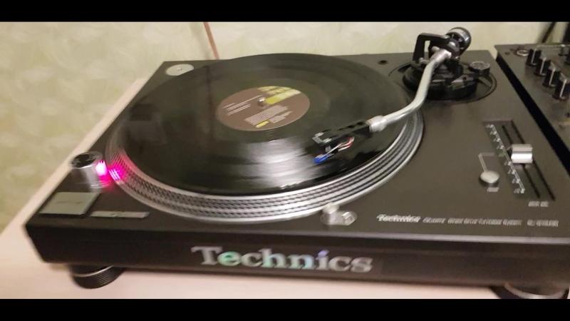 IanCarey Mochico - Say What You Want (feat. Miss Bunty) (Dub Mix)