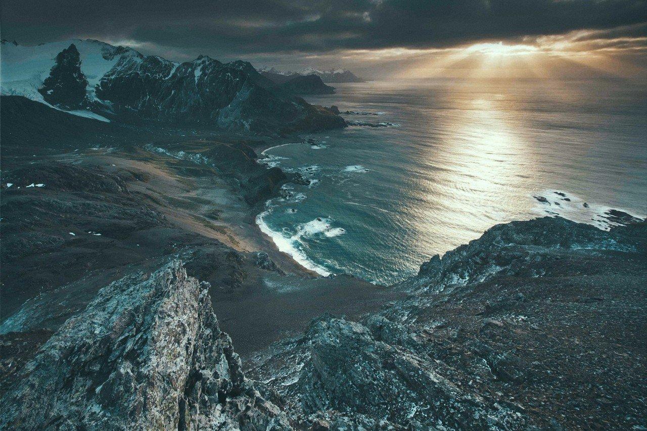 Роскошные пейзажи Норвегии - Страница 7 XfGRG_TLGLo