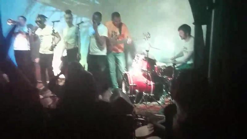 Zava Matotra - Tokobina (live• PWRHS)