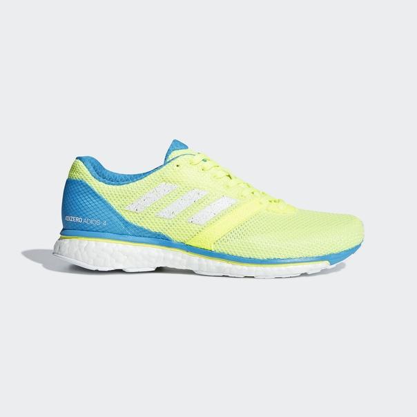 Кроссовки для бега Adizero Adios 4