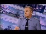 Игорь Романенко - о международных военных учениях