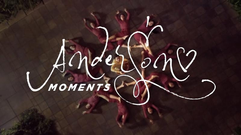 Brasstracks - Moments || Nastya Anderson Choreography