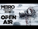 METRO EXODUS SONG Open Air by Miracle Of Sound Epic Rock Metal