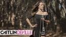 Mad Love (Sean Paul, David Guetta ft. Becky G) - Electric Violin Cover   Caitlin De Ville