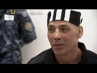 Самая страшная тюрьма в России - зона из нутри - тюрьма по русски