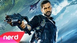 Just Cause 4 Song Fly Into The Storm by #NerdOut!