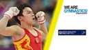 2019 Doha Artistic Gymnastics World Cup – Highlights men's competition
