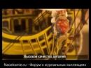 Корабль адмирала Нельсона Виктори (Деагостини)