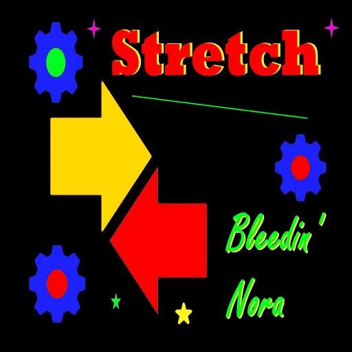 Stretch альбом Bleedin' Nora