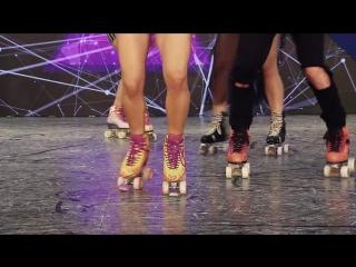 Todo puede cambiar (Presentación Equipo J&R) ('Soy Luna - Modo Amar'-Momento Musical).mp4