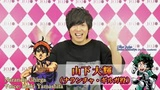 JoJo's Bizarre Adventure: Golden Wind Anime - New Voice Actors Revealed