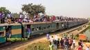 Bangladesh Railway · #coub, #коуб
