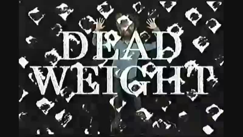 Jack Stauber - Dead Weight