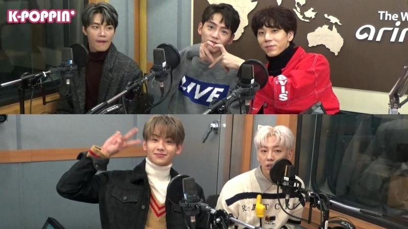 [K-Poppin'] 핫샷 (HOTSHOT)'s Full Episode on Arirang Radio!