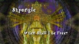 Shpongle - When shall I be freeThe stamen of the shaman (Psychedelic video)