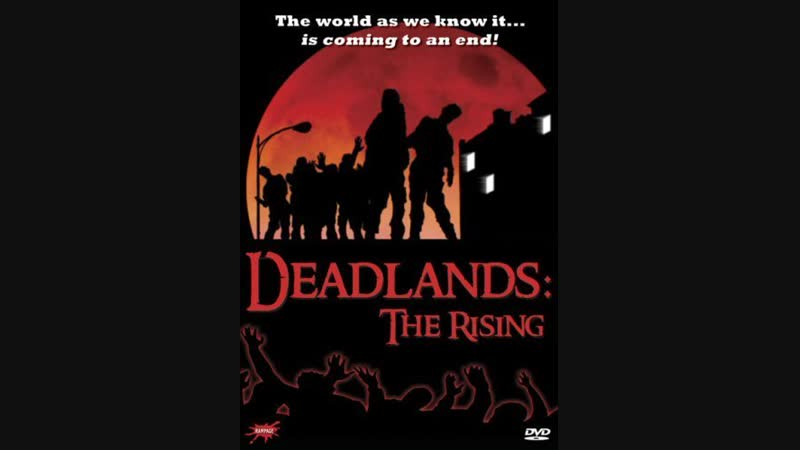Deadlands The Rising (2006)