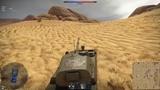 War Thunder Объект 120 - Советский Тапок