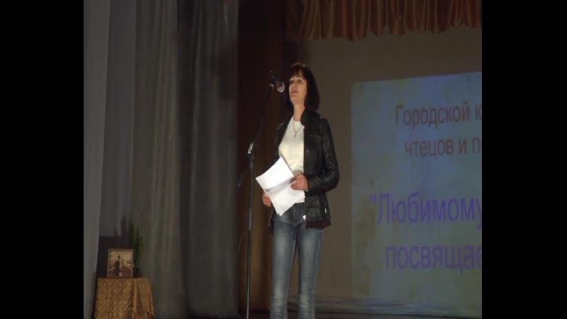 Радуга Донбасса Ой, доню, донечка...