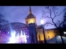День джаза, Александровский сад у Адмиралтейства, 30.04., Tonny Momrelle, соул, Великобритания.