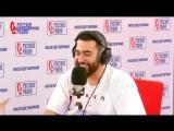 Jah Khalib в гостях у утреннего шоу «Русские Перцы»