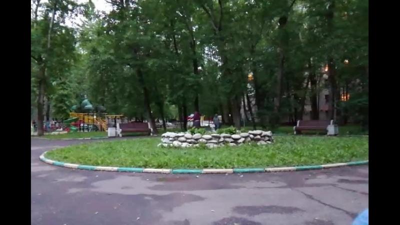 Михаил Кукушкин - Live